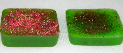 Gummy Experiment 5