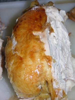 Chicken Dinner - Chicken 11