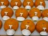 baseball cap cookies