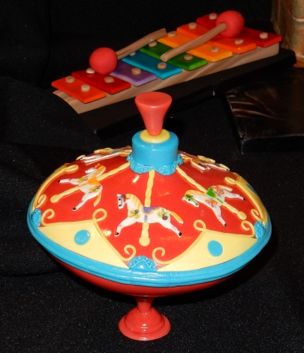 I remember this toy!