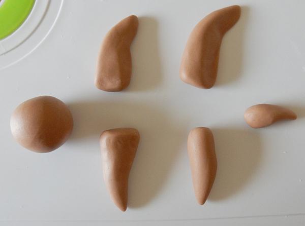 making fins