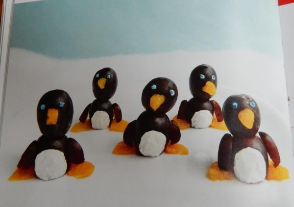 penguin fruit