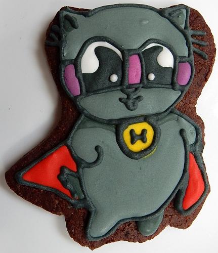 Hypercat cookie