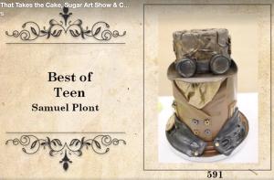 Best of Teen Samuel Plont