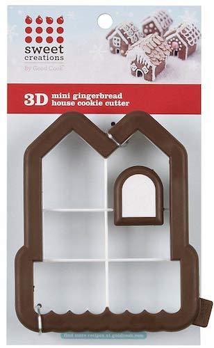 3d house cutter