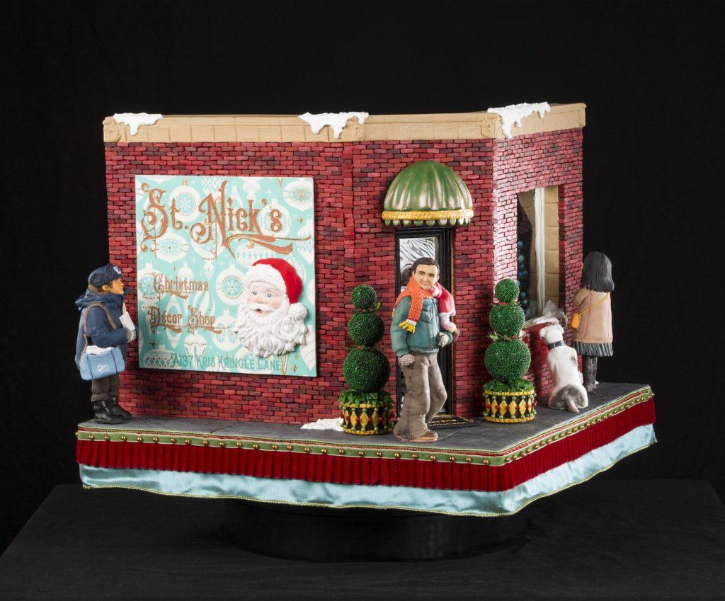 Merry Mischief 1