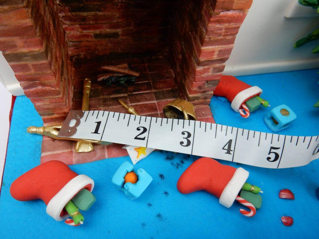measuring 4
